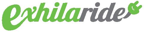 exhilaride Logo