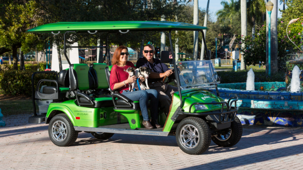 Attractions in Delray Beach FL